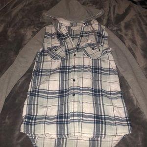 Full Tilt Jackets & Coats - Tilly's Full Tilt Flannel jacket